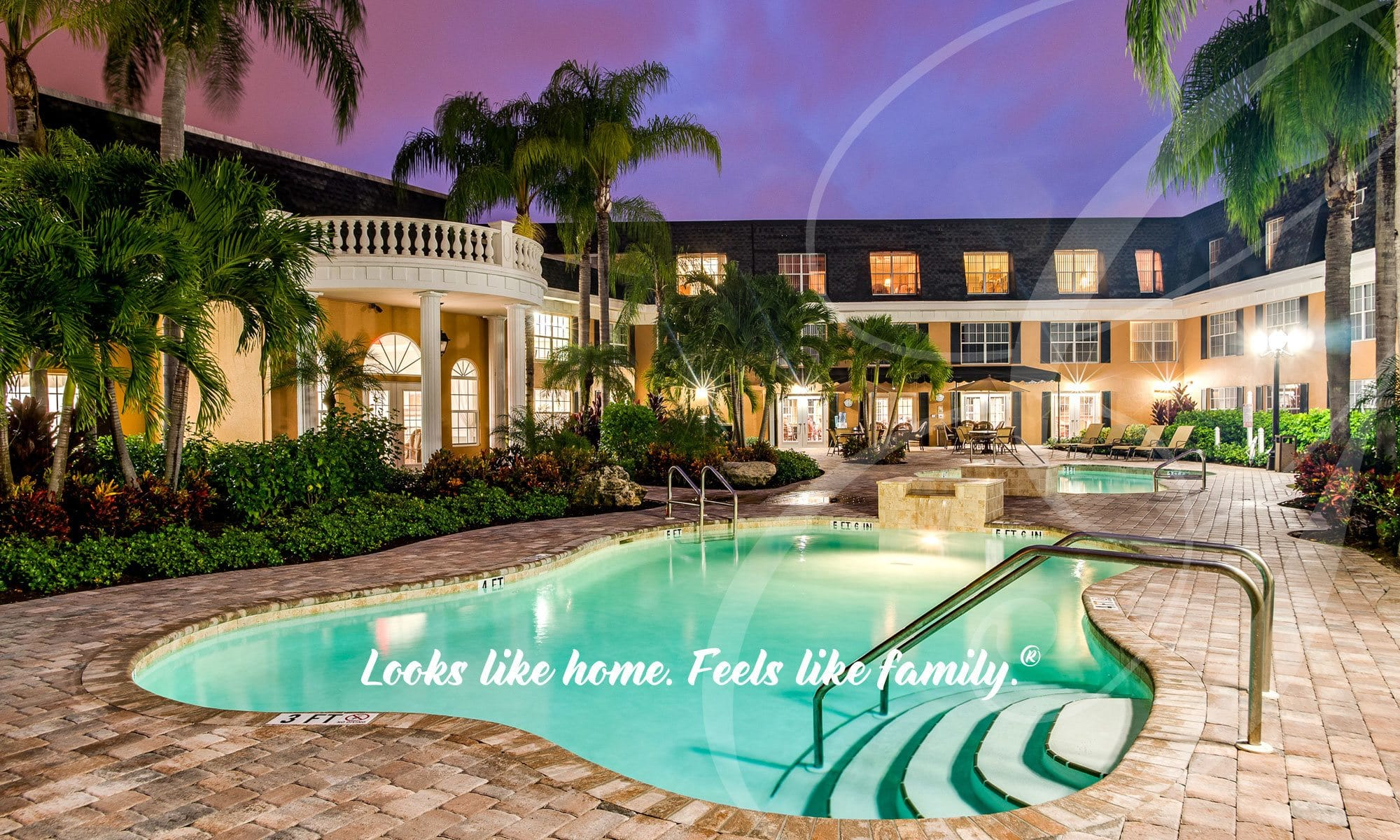 Senior living in Delray Beach, FL