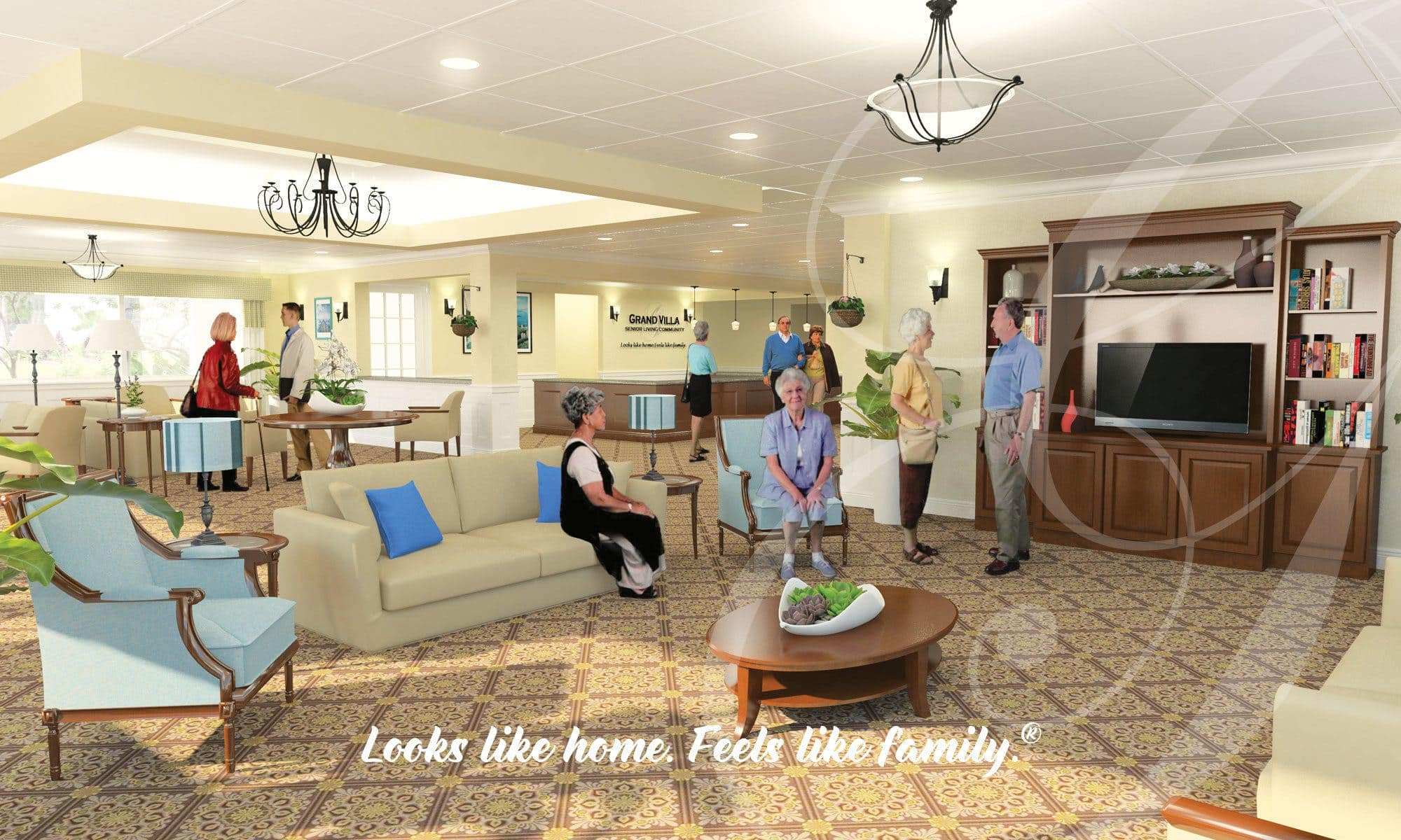 Senior living in Deerfield Beach, FL