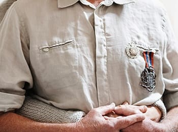 Veterans aid is available when it comes to finding a senior living option; visit Senior Management Advisors's website for more information and resources to aid in your decision