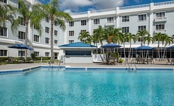 Our wonderful retirement community here at Grand Villa of Fort Myers is stunning!