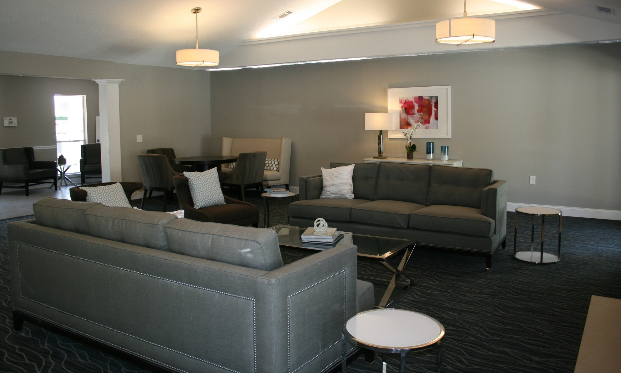 Living Room Sets Columbia Sc Photos Of The Grove At Spring Valley In South Carolina
