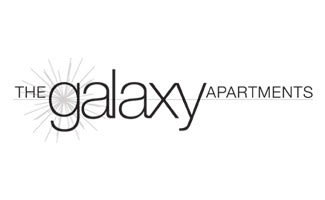 The Galaxy Logo