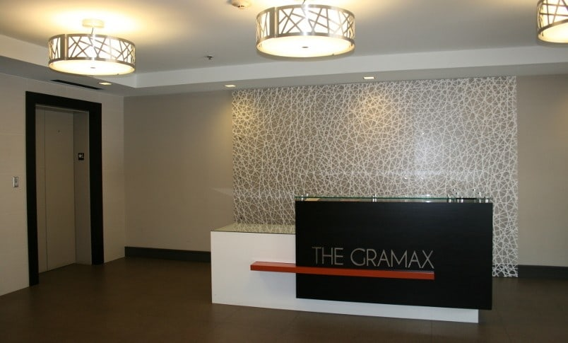 Luxury apartments are available at The Gramax in Silver Spring