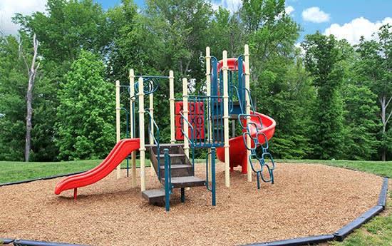 Playground at Salem Fields