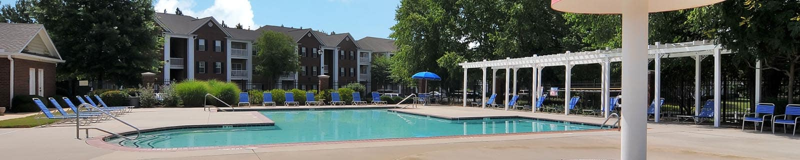 Read what residents of our Covington apartments have to say