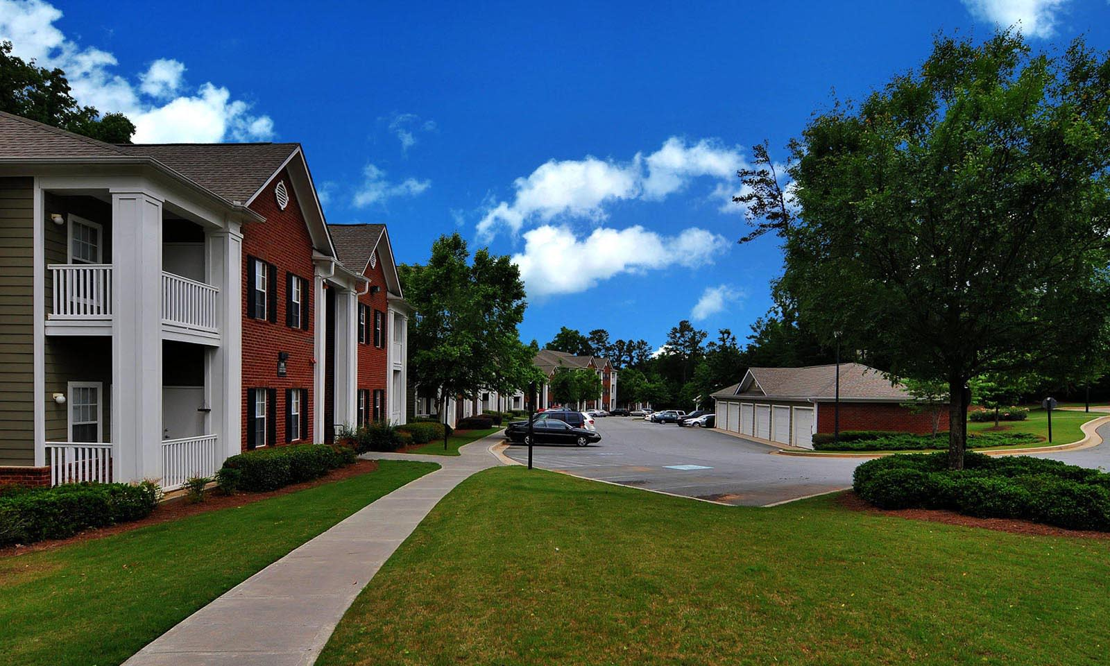 Apartments in Kennesaw, GA