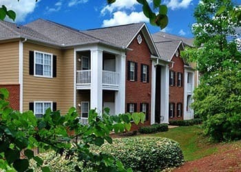 Newly remodeled apartments in Kennesaw, GA