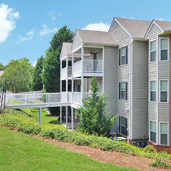 Luxury apartments are available today at Cherokee Summit Apartments