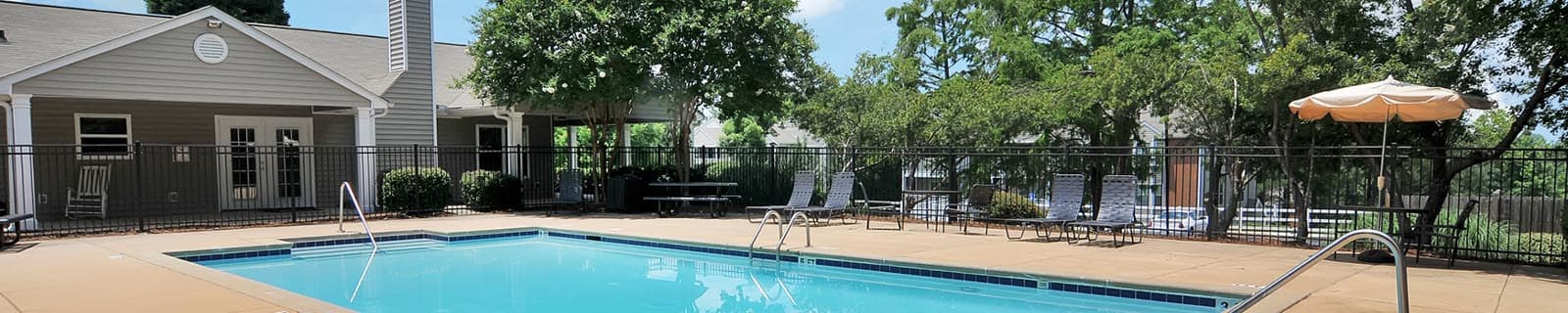 Schedule a tour to view our apartments in Stockbridge, GA