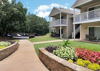 Newly remodeled apartments in Stockbridge, GA