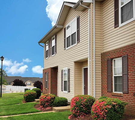 Amenities offered at Timber Ridge