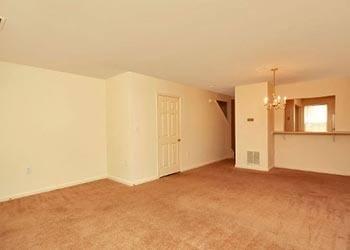 Spacious apartments in Fredericksburg, VA