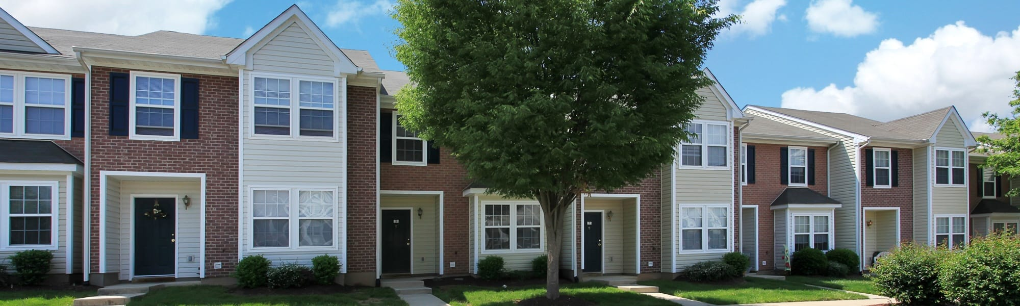 Schedule a tour to view our apartments in Fredericksburg, VA