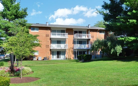 Apartments in Falls Church, VA