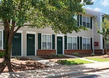 Newly remodeled apartments in Browns Summit, NC