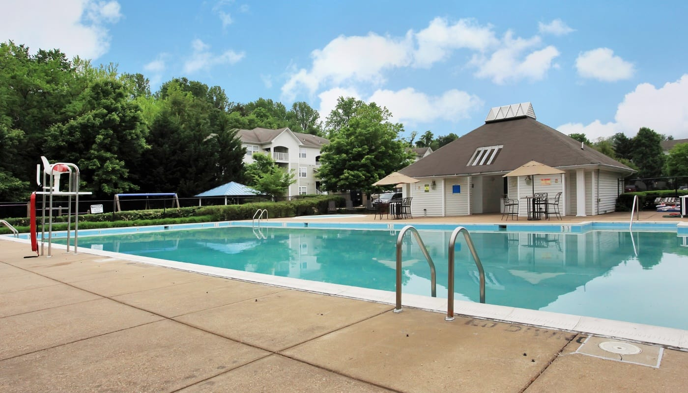 Relax in your new apartment home in Warrenton
