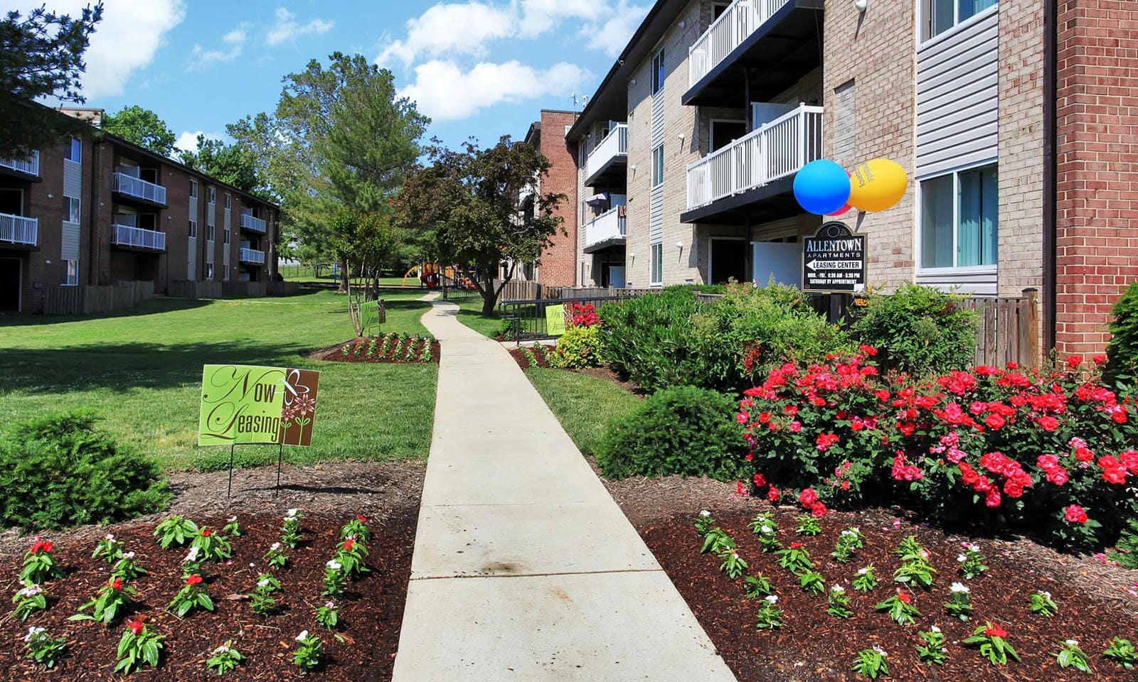 Apartments in Suitland, MD