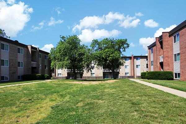 Relax in your new apartment home in Suitland