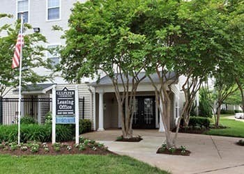 Newly remodeled apartments in Culpeper, VA