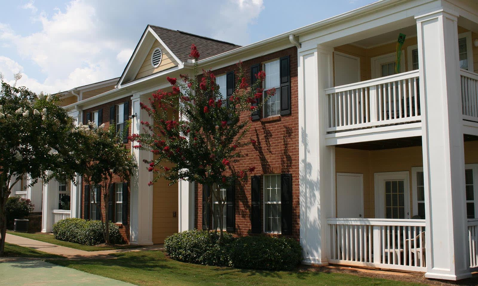Dallas, GA Apartments for Rent in Paulding County | Magnolia Creste ...