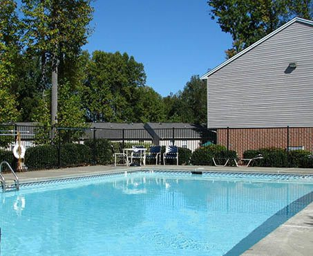 Bethabara Pointe offers an impressive list of amenities