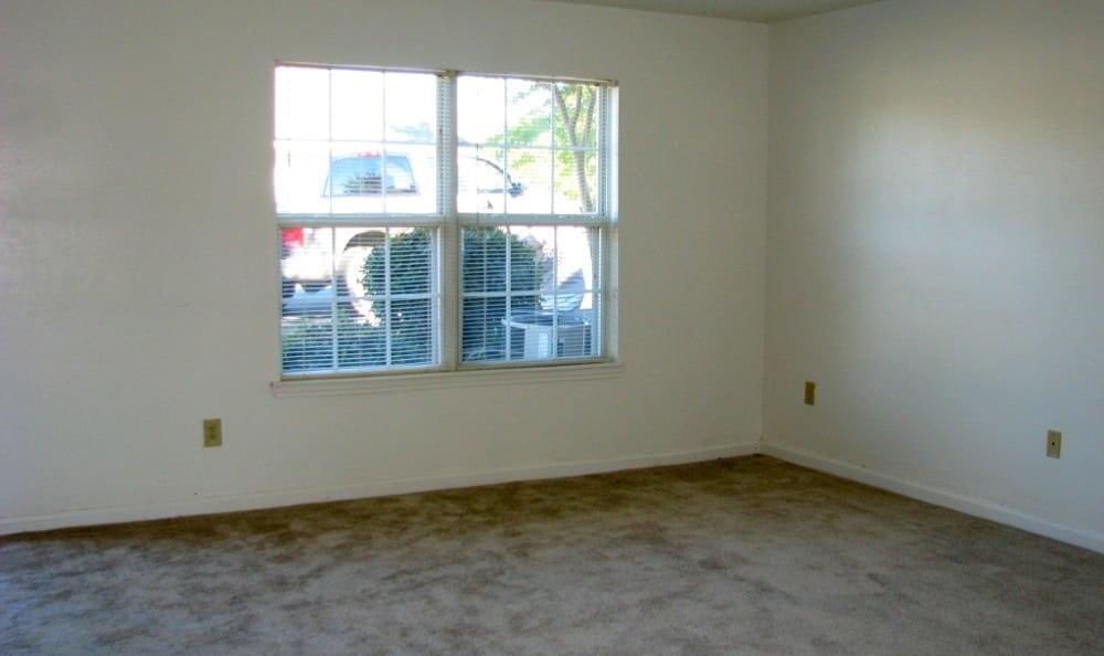 Living Room At Bethabara Pointe in Winston-Salem, NC