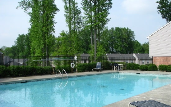 Swimming Pool at Our Winston-Salem, NC Apartments