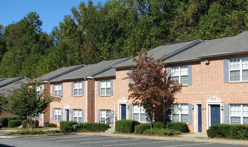 Side Of Our Winston Salem Nc Apartments
