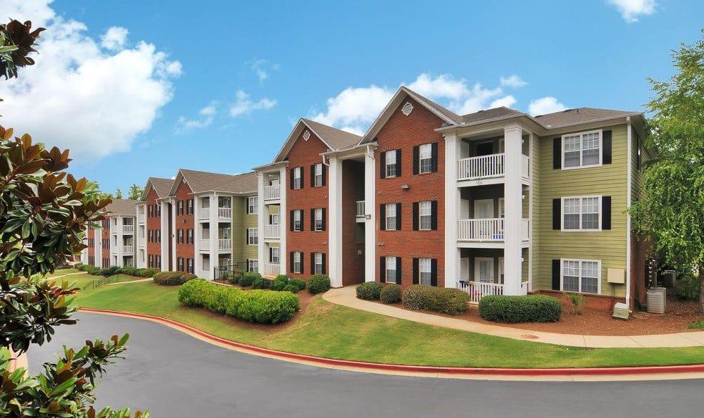 Photos of Magnolia Village Apartments in Lawrenceville, GA