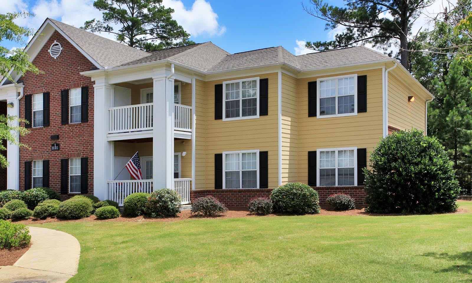 Riverwalk Apartments Columbus Ga