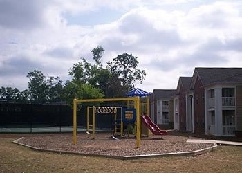 Our Columbus, GA Apartment Rentals Have A Playground