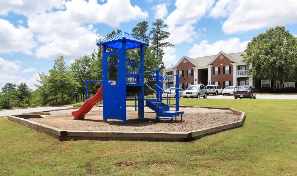 Playground At Our Columbus, GA Apartment Rentals