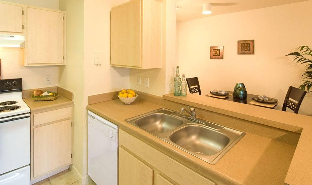 Grande Court Boggy Creek Kitchen Sink in Kissimmee, FL
