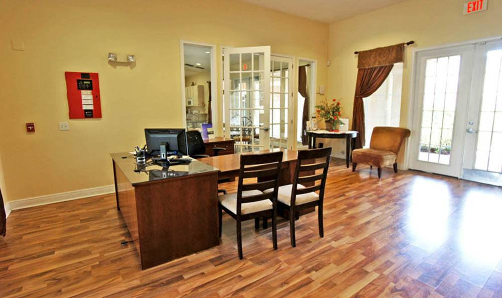 Grande Court Boggy Creek Leasing Office in Kissimmee, FL