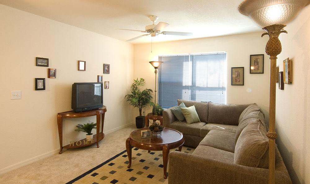 Grande Court Boggy Creek Living Room in Kissimmee, FL