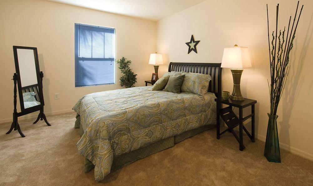 Grande Court Boggy Creek Master Bedroom in Kissimmee, FL