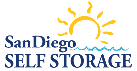 Sorrento Mesa Self Storage logo