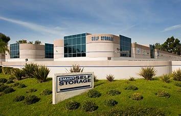 Visit our Smart Self Storage of Eastlake location