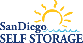 Self Storage made easy at San Diego Self Storage facilities!