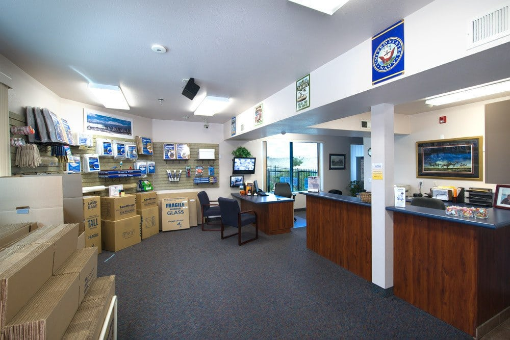 Carlsbad Self Storage is a one-stop shop for all of your packing supplies.