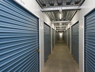 Golden Triangle Self Storage offers clean and safe storage options