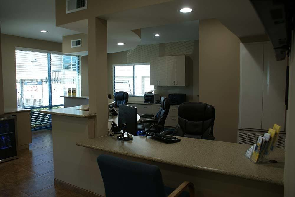 Office at Smart Self Storage of Eastlake in Chula Vista, CA