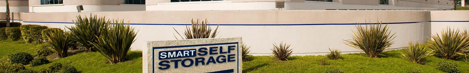 Map and Directions to Smart Self Storage of Eastlake