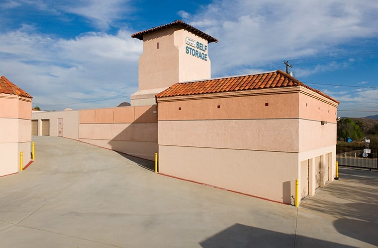 North County Self Storage is a one-stop shop for all of your packing supplies.