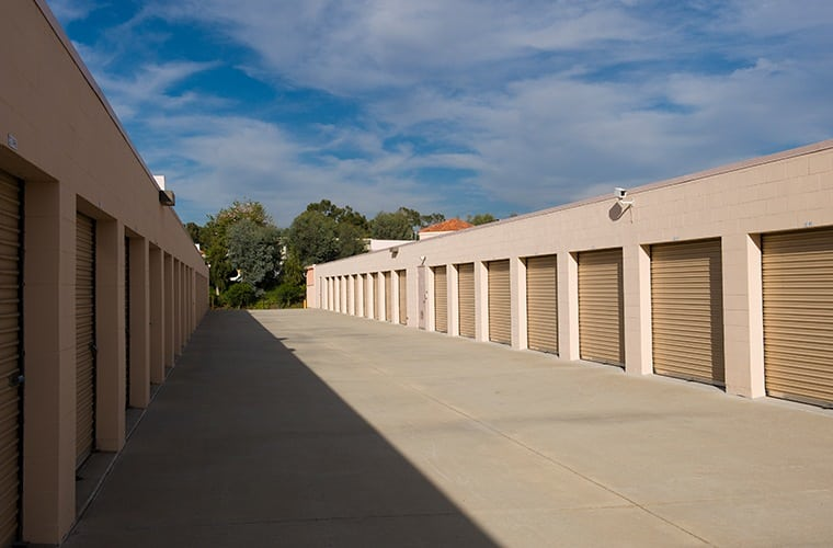 North County Self Storage features a free moving truck and more at our self storage facility in Escondido, CA.