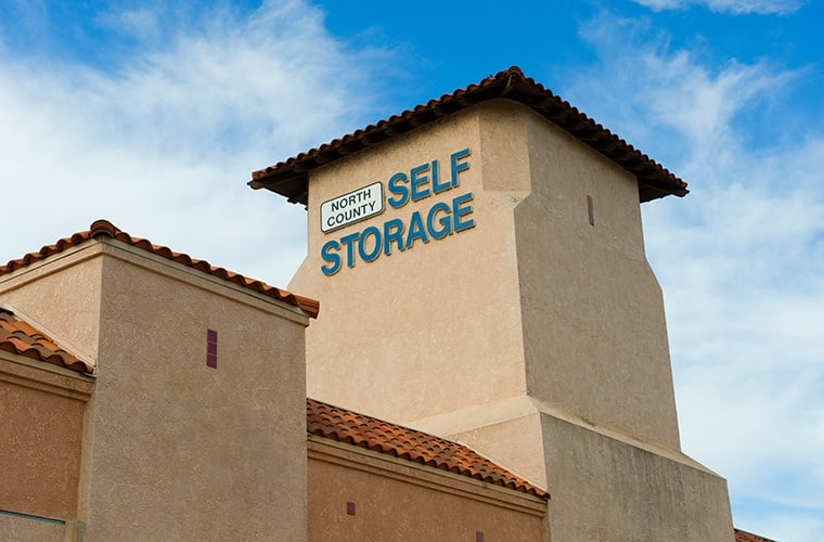 We offer clean and secure storage units at North County Self Storage in Escondido, CA.
