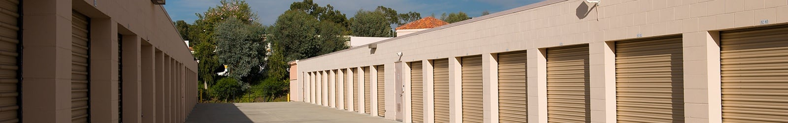 North County Self Storage offer Climate Controlled Storage Options