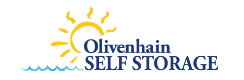 Get storage now at Olivenhain Self Storage in Encinitas, CA