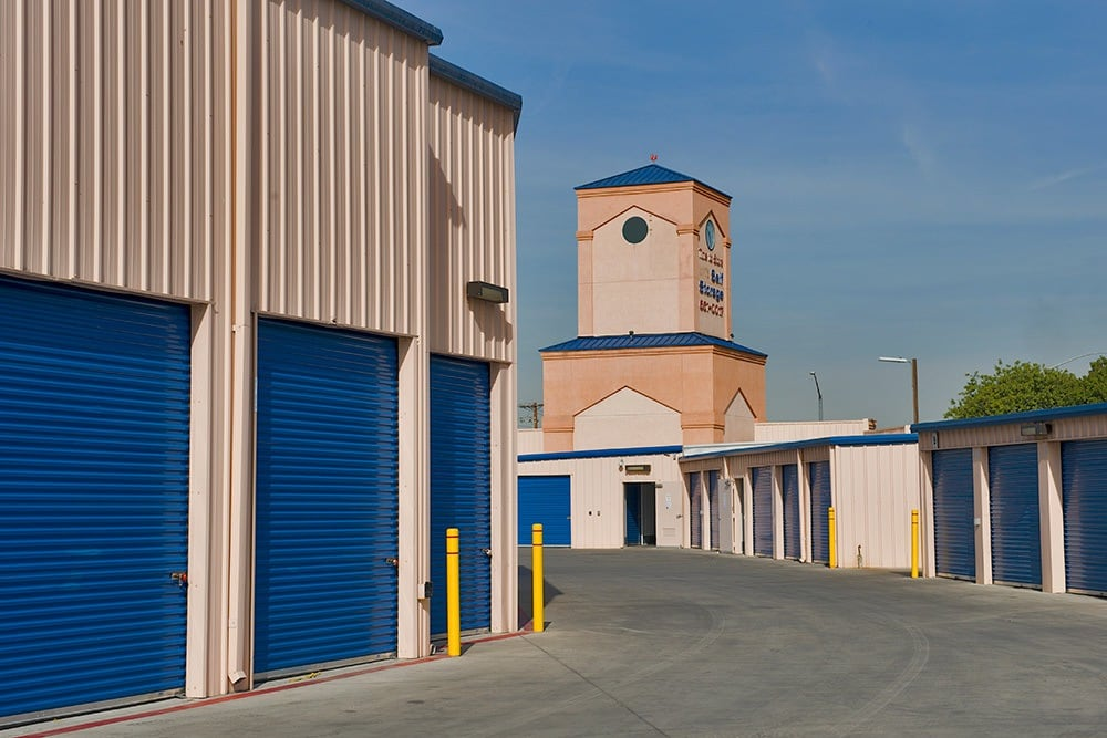 Otay Crossing Self Storage is a one-stop shop for all of your storage needs.