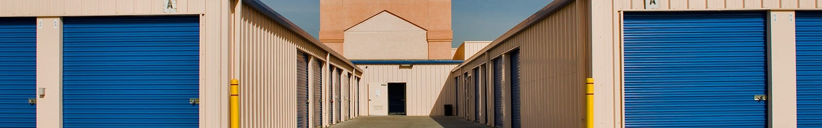 Warehouse Storage is available at Otay Mesa Self Storage.